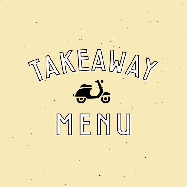 Takeaway Specials
